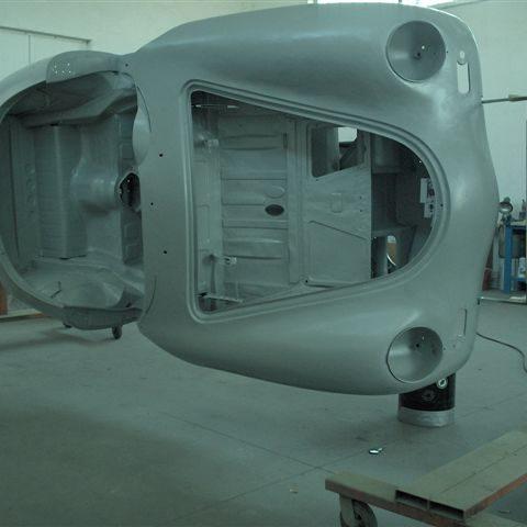 restauro carrozzeria