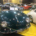 Porsche 356 AT 2 Cabrio anno 1958