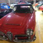 Alfa romeo Giulia veloce anno 1966