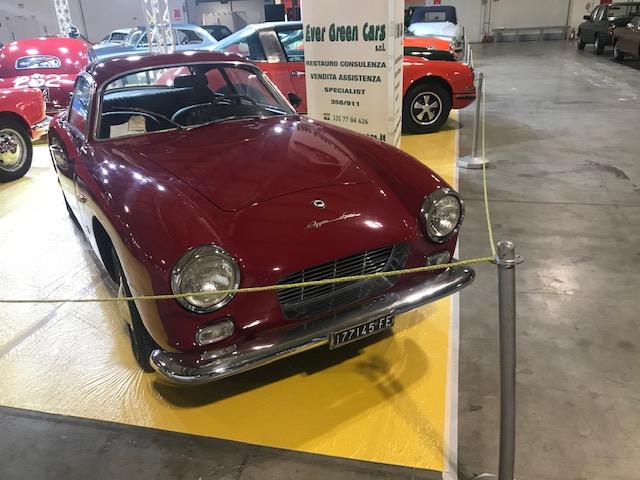 Lancia Sport Appia Zagato
