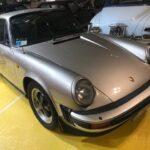 Porsche 911 SC anno 1981
