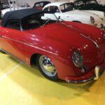 Porsche 356 Speedster 1500 anno 1955