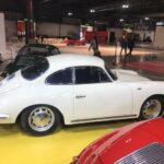 Porsche 356 C anno 1964