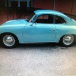 Porsche 356 AT2 anno 1958