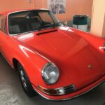 Porsche 911 1968 2.0 T