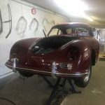 Porsche 356 AT1