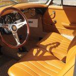Porsche 356 SC 1964
